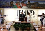 Durante la Sesión Especial convocada para este fin, Hernández Reyes confió en que la integración de este nuevo Consejo General traerá dinamismo, aportación de diversas ideas y la incorporación de nuevas herramientas