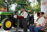 """""""Michoacán somos todos, y si queremos salir adelante requerimos de la participación conjunta de autoridades y sociedad, que todos los días hagamos lo que nos corresponde a cada uno"""", dijo el mandatario estatal"""