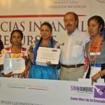Con el impulso para la apertura de 18 nuevas estancias en el 2014, en Michoacán se cuenta con 329 estancias en operación en 60 municipios del estado
