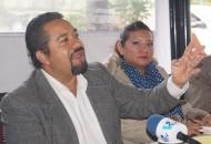 Montañez Espinosa recalcó que es un derecho de los ciudadanos el promover la reducción de su tarifa del agua