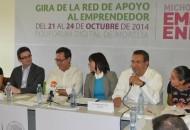 El alcalde Wilfrido Lázaro reconoció el trabajo del gobierno federal y del estatal porque han consolidado en la entidad políticas públicas para que todos los órdenes de gobierno puedan activar su economía