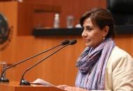 Calderón Hinojosa participó en el marco del Segundo Foro para la Cultura de la Legalidad, realizado el pasado jueves en el municipio de Lázaro Cárdenas