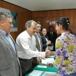 A través del Instituto de Desarrollo Social, la Sedesol entregó recursos por un monto de 3 millones 774 mil 474 pesos, los cuales se suman a las aportaciones de las Asociaciones civiles