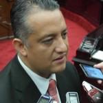 Cornejo Martínez estimó que en un lapso de 10 días podría haber una determinación final sobre ese tema, tan relevante para la entidad