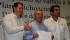 Anuncia el mandatario estatal que en 2015 el gobierno de Michoacán entrará en un proceso de modernización para dar certidumbre a los ciudadanos sobre el quehacer público