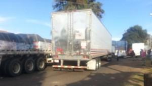 Los comuneros, por su parte se comprometieron a levantar el bloqueo de la carretera Morelia-Zacapu a partir de las 17 horas de este viernes