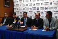 Exige Chávez Zavala que el comisionado nacional Alfredo Castillo saque las manos del proceso electoral y que el gobernador garantice equidad en la contienda (FOTO: ALEJANDRA ORTEGA)