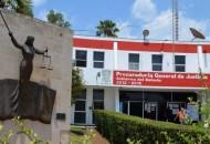 Los detenidos fueron trasladados ante la agencia del Ministerio Público de la Unidad, mismo que en las próximas horas resolverá su situación jurídica