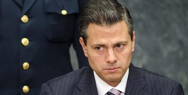 El mandatario inició su gestión con un 30 por ciento de rechazo ciudadano, el cual prácticamente se ha duplicado, revela la encuesta de Grupo Reforma dada a conocer este día