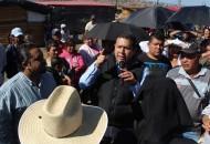 """El modelo de Fuerza Ciudadana se implementó apenas unos meses atrás en Morelia, """"sin embargo ha tenido críticas y quejas de la ciudadanía por los abusos que han cometido los elementos"""", recordó Barragán Vélez"""