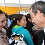 El trabajo conjunto en el marco del Plan Michoacán se refleja resultados: Silva Tejeda