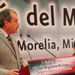 A pesar de las dificultades que sortearon este año, fue posible aterrizar los recursos comprometidos entre la Federación, Estado, Municipio y migrantes dentro del programa 3X1, dijo Silva Tejeda