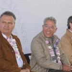 Para el gobernador, los avances demuestran que el Plan Michoacán está funcionando; el mandatario michoacano y el director general de Liconsa inauguraron la nueva lechería en la colonia Primo Tapia Oriente de Morelia