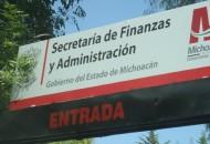 Insiste la Secretaría de Finanzas y Administración que el pago de la primera quincena de diciembre y una parte del aguinaldo de los trabajadores está garantizada para ser pagada este 19 de diciembre