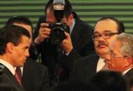 La estrategia de desarrollo integral de Michoacán no se detendrá, aseguran ambos mandatarios