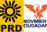 Los jóvenes que se incorporaron a Movimiento Ciudadano son entre mil 500 a mil 800, la gran mayoría de Tuxpan o comunidades aledañas