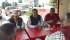 Raúl Morón se reunión con liderazgos y militantes de Senguio, Maravatío y Ciudad Hidalgo
