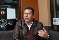 """""""Para incentivar la inversión económica en Morelia necesitamos hacer eficientes los trámites administrativos, así habrá más fuentes de empleo para todos los que vivimos en el municipio"""", afirmó Barragán Vélez"""