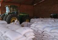 En la entidad se cultivan más de 620 mil 500 hectáreas de maíz, sorgo y avena