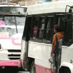 Para reportar irregularidades en el transporte público de Michoacán ante la Cocotra se puede llamar a los números telefónicos 326 18 77 y 01800 4262 6872, así como comunicarse al correo electrónico cocotrareportes@michoacan.gob.mx