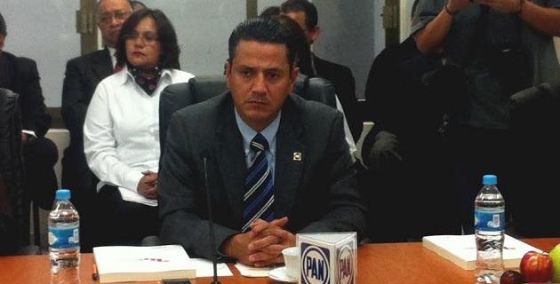 La Sala Regional de Toluca del TEPJF nuevos precedentes en la interpretación de la ley; Acción Nacional demandará que los mismos criterios se apliquen a todos los partidos: Chacón Valencia
