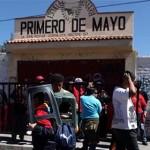 """El conflicto principal es la aplicación del programa Escuelas de Tiempo Completo, que demandan los padres e integrantes de Antorcha Campesina, lo que afectaría a los docentes democráticos, que """"perderían las dobles plazas"""""""