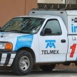 """Por lo anterior, los técnicos de Telmex han reportado a su central una """"falla masiva"""" en los servicios de la empresa"""