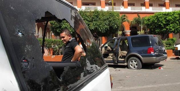 Osorio Chong destacó que en ese caso se actuará con pulcritud y transparencia y se investigará a fondo cualquier hecho que lastime los derechos humanos