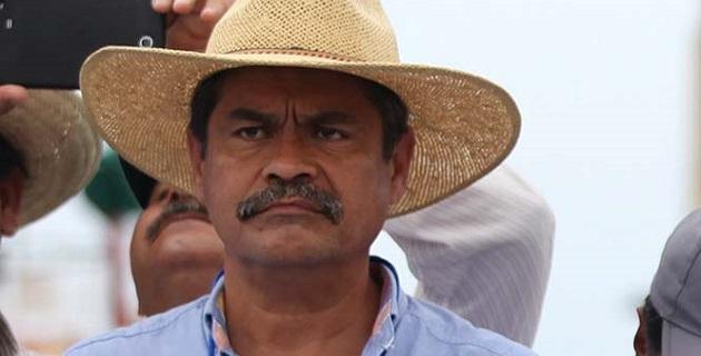 """De acuerdo con el líder magisterial, los maestros de la CNTE en Michoacán tienen una """"capacidad estructural y organizativa lo suficientemente grande y fuerte como para incidir en el proceso electoral; el boicot lo podemos realizar"""""""
