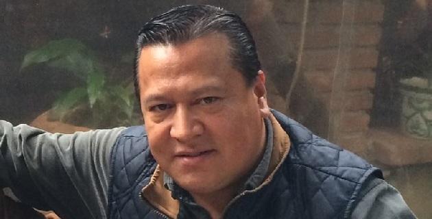 Martín García Avilés destacó que también ha sido importante el anuncio de Silvano Aureoles en torno a sus planteamientos y su interés por reactivar todos los sectores de la economía de Michoacán