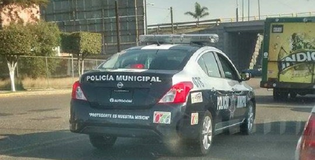 Vaya un nuevo llamado de atención a las corporaciones policíacas en Michoacán para que de una vez por todas pongan orden en el sector