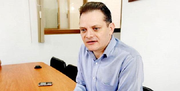 Gómez Trujillo recalcó que esperarán que la PGR pueda revisar las responsabilidades del caso porque este es un tema que no podemos permitir que vuelva a suceder