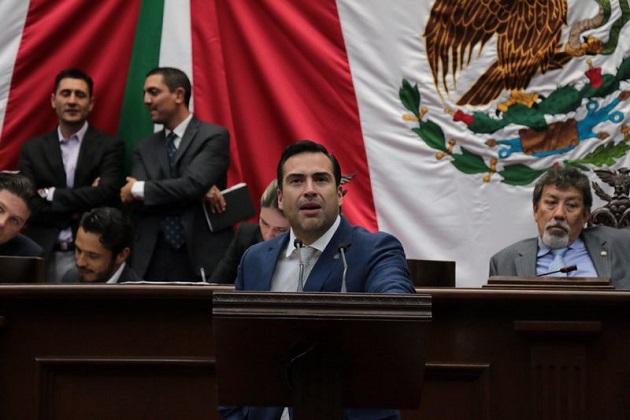 El presidente de la Comisión de Turismo de la LXXII Legislatura hizo referencia a los grandes esfuerzos que se han hecho para que el Estado cuente con lineamientos legales a la altura de las circunstancias