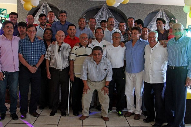 Orihuela Méndez resaltó que como presidente municipal de Morelia, se encargará, junto con el candidato a gobernador Chon Orihuela, de poner orden en temas como la seguridad, educación, transporte y finanzas