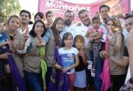 Morón Orozco abrió la puerta de su proyecto incluso para aquellos ciudadanos que no militen en el PRD