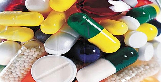 Medicamentos vencidos.