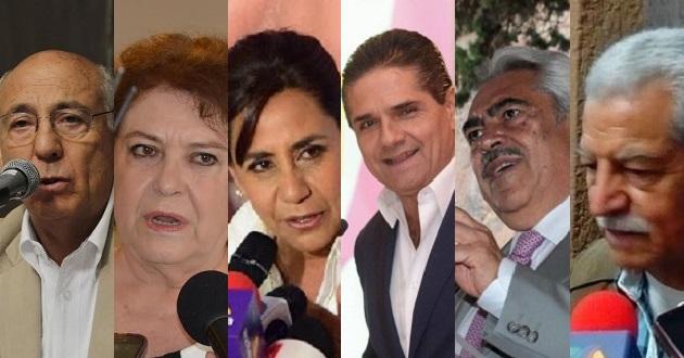 Lo cierto es que en la realidad en México los debates entre candidatos son más bien acartonados y muy, pero muy acotados