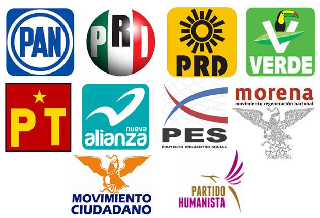 Estos son los aspirantes a diputados federales por Morelia. ¿Quiénes cree usted que ganen?