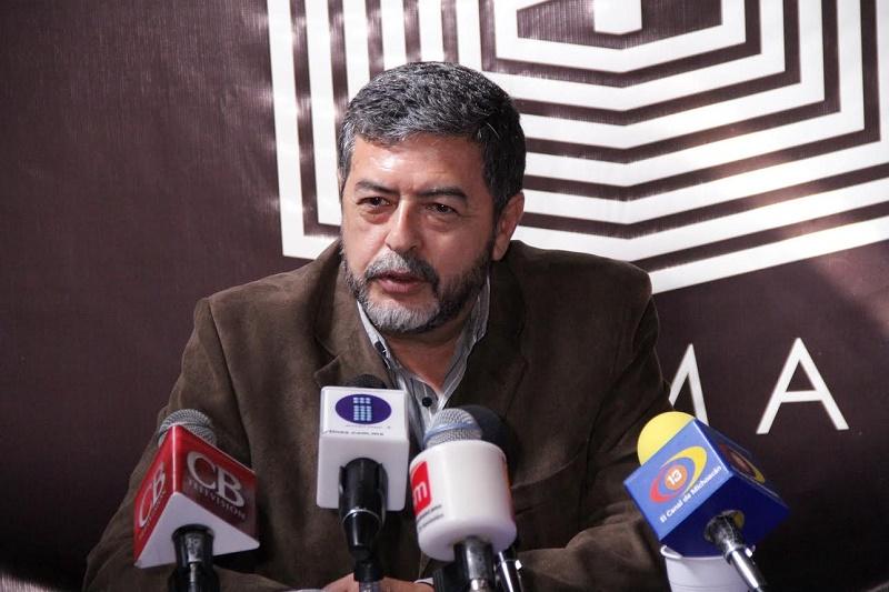 Silvano Aureoles Conejo, virtual candidato electo, fue el único que firmó los compromisos que AIEMAC presentó a los contendientes por la gubernatura, entonces ahora daremos seguimiento a los acuerdos: Guízar Pérez