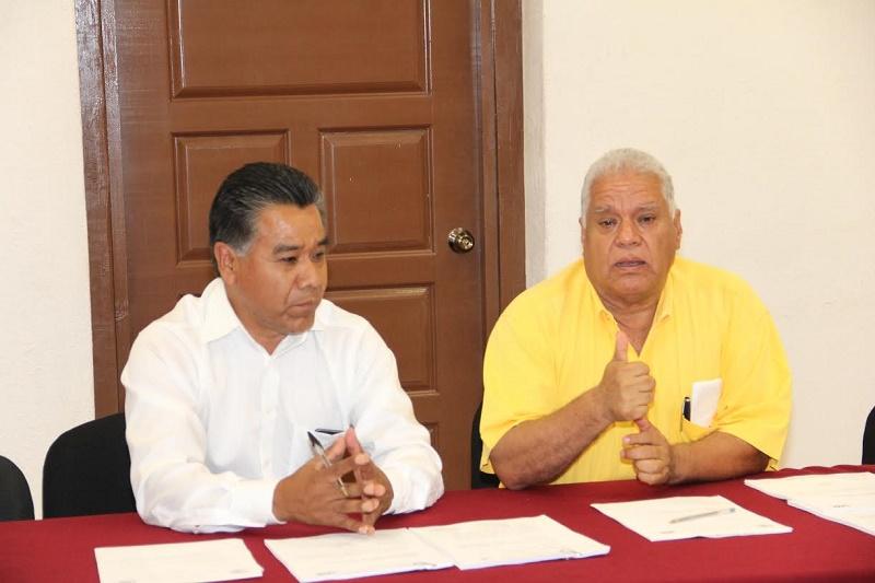 El objetivo, destacó el presidente de la Comisión de Pueblos Indígenas, es crear una Ley que reconozca y  garantice los derechos lingüísticos, individuales y colectivos de los pueblos y comunidades indígenas de la entidad