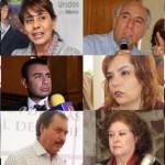 ¿Quiénes fueron?, ¿cómo les fue?, ¿dónde están ahora? Aquí los grandes ganadores y perdedores de la contienda por la gubernatura de Michoacán en el año que pasó