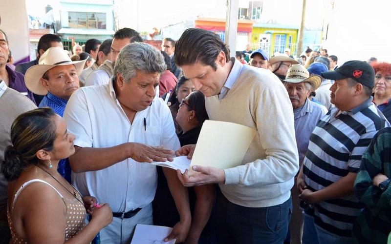 Es de precisar que a finales del año pasado el Cabildo de Morelia aprobó las modificaciones para tener un mayor control en el manejo de las licencias municipales y brindar más orden a este tema