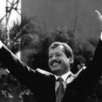 """El también diputado federal recordó que, """"Colosio Murrieta siempre pugnó porque el PRI estuviera presente siempre y en todo lugar, reflexionando y debatiendo para trasformar al partido y a México con sus ideales"""""""