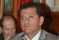 Guzmán Díaz, afirmó que para el presente año se tiene el compromiso contundente de transparentar las finanzas municipales, al reducir los espacios para la opacidad y discrecionalidad en la aplicación de recursos