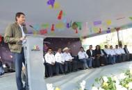 Martínez Alcázar, subrayó que al igual que los municipios Pueblos Mágicos, Morelia también está en la lucha de mejorar su capacidad turística y generar con ello una derrama económica que permita la generación de empleos