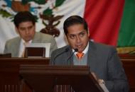Moncada Sánchez propuso reformar la Ley de los Derechos de Niñas, Niños y Adolescentes del Estado de Michoacán