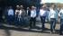 Por enésima ocasión, los profesores del ala radical del magisterio michoacano marcharon por las calles de Morelia (FOTO: FRANCISCO ALBERTO SOTOMAYOR)