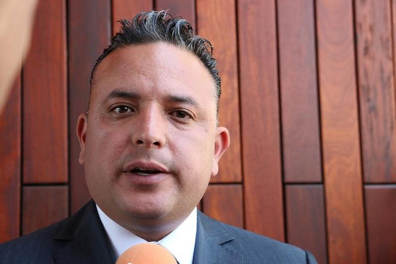 """Quintana Martínez exige """"cero impunidad"""" y que se transparente y aclare dónde quedaron los recursos que eran para educación, salud y desarrollo social"""