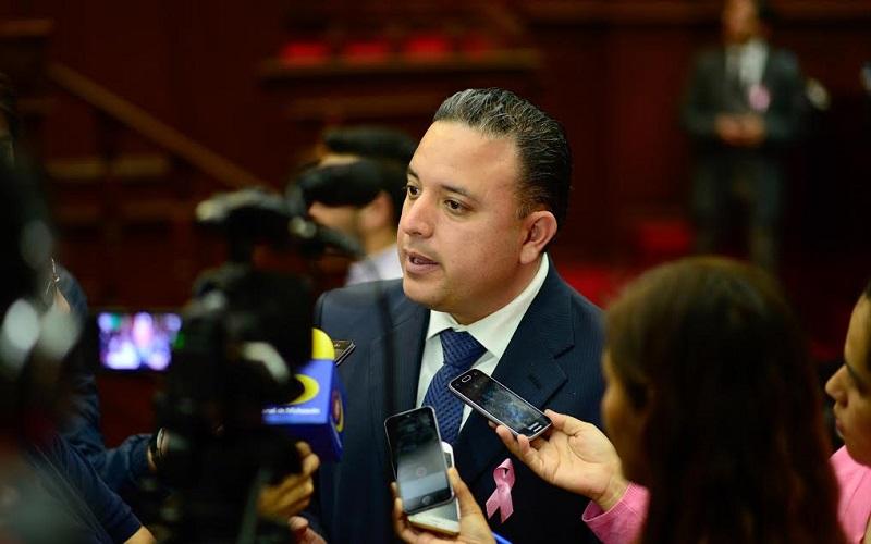 Endeudamiento descontrolado, criminal para el futuro de las próximas generaciones de michoacanos: Quintana Martínez