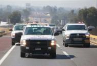 La Secretaría de Turismo del Estado informó que los principales destinos carreteros de Michoacán se encuentran cubiertos por el esquema operativo de la Corporación que cubrirá 9 rutas